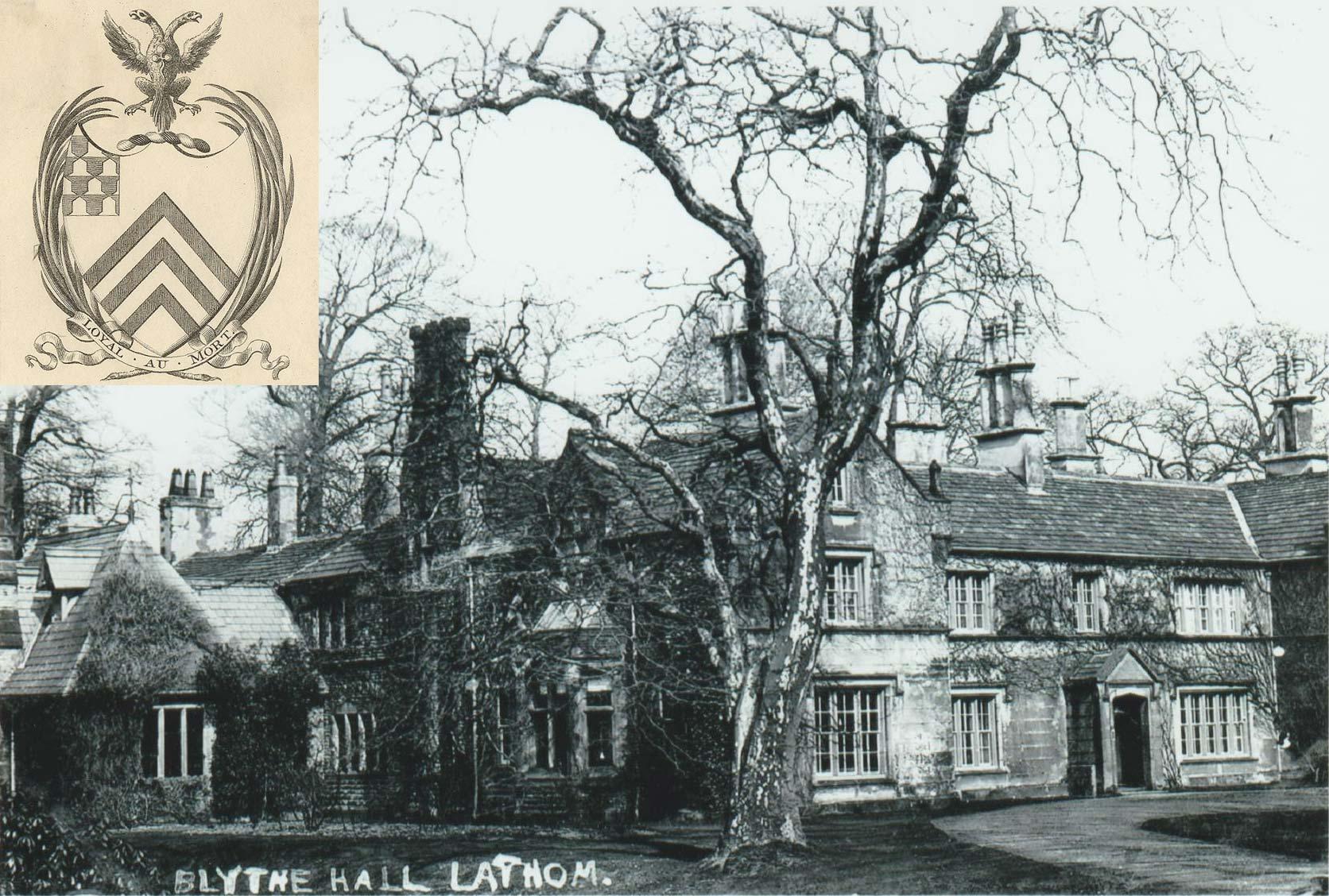 Blythe Hall